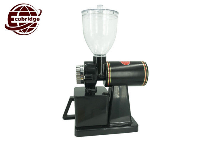 Electric Home Home Coffee Machines Grinder With Plastic Stainless Steel OEM